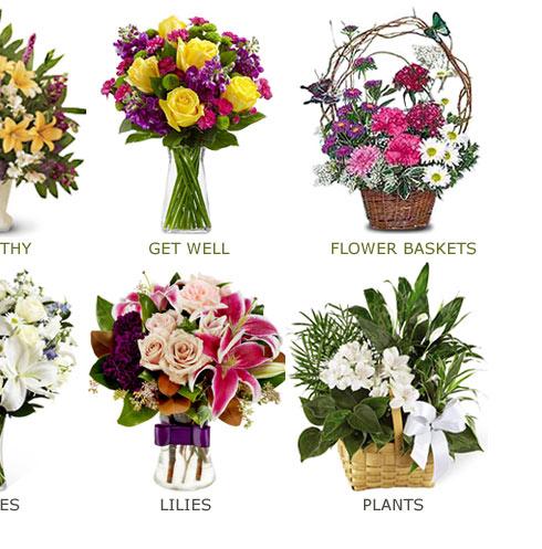 Flowers Shop Bakersfield